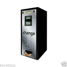 Seaga $250 Capacity Bill Change Machine money Changer Wow L@@K Change New XMas