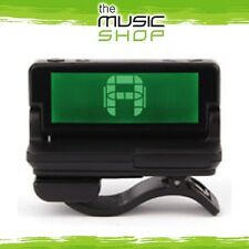New Planet Waves Clip On Headstock Guitar & Stringed Instrument Tuner - CT-10
