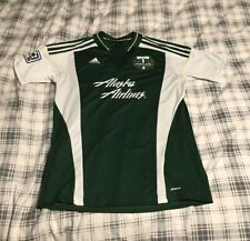 Adidas Climacool Portland Timber Soccer Jersey Size Men's Small