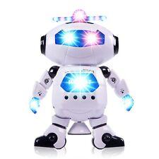 Mejor Regalo Para Un Nino De 4 Anos.Juguetes Robot Para Ninos 3 4 Anos Ebay