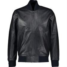 Levi's Leather Bomber, Harrington Coats & Jackets for Men