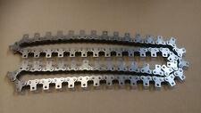 Rollenkette mit Lasche einseitig oben Typ 08-B 1,5 m lang ETKR-08B-1500-M1