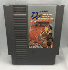 Double Dribble - Game Cart Only - Tested & Works - Nintendo NES