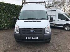 Ford LWB Commercial Vans & Pickups with 3-4 Seats