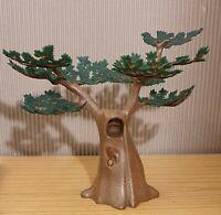PLAYMOBIL HIDEAWAY HOLLOW TREE