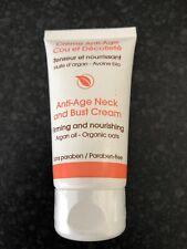 Creme anti age cou et Decollete Anti age neck & bust cream 50ml