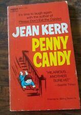 Penny Candy by Jean Kerr paperback 1970