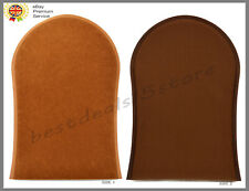 Self Tanning Application Mitt Fake Tan Lotion Cream Mousse Glove