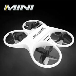 Mini RC Drone 2.4G 360° Altitude Hold micro Quadcopter For Kids Gifft Toys