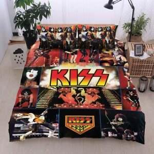 Kissband Bedding Sets