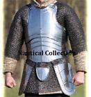 Medieval Jousting Knight Body Armor larp reenactment Halloween