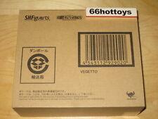 Bandai S.H. Figuarts Dragon Ball Z Vegetto Action Figure NEW