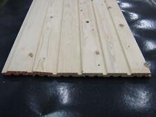 Fichte Profilholz 19x96 mm B-Sortierung