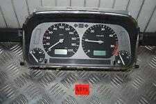 VW Golf III 1.9D Tacho 1H0919860E