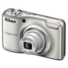 Nikon Coolpix A10 negra funda