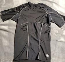 Gold's Gym compression shirt - Men's M/L