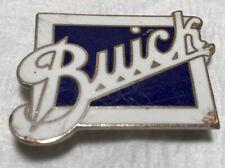 1924~1928 Buick Radiateur Emblème