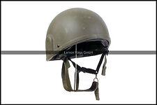 Original Britischer Armee Helm  - MK 6 -  Helmet MK 6 - English Army