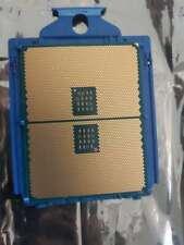 New AMD EPYC PS7301BEVGPAF 7301 16 Core 2.20 GHz 64MB L3 Processor