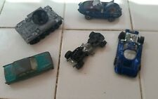 Lot of Vintage Mixed Hot Wheels Matchbox Lesney die cast cars