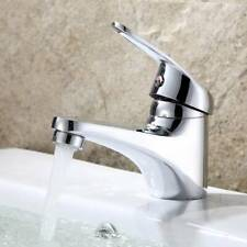 Einhebelmischer Mischbatterie Waschbecken Wasserhahn Badarmatur Küche
