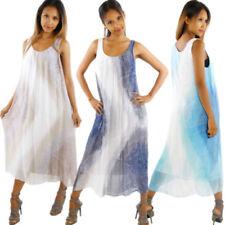 Festliche Damenblusen, - tops & -shirts mit Rundhals-Ausschnitt in Größe 42