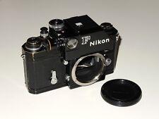 NIKON-F Photomic II