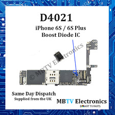D4021 - iPhone 6S / 6S Plus Back-light Boost Diode