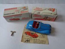 Schuco Examico 4001 with Box