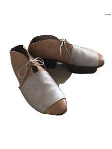 TRIPPEN Unique Leather Shoes