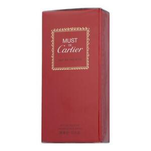 Cartier Must de Cartier - EDT Eau de Toilette 100ml