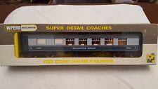 Wrenn W6005A OO Gauge Brighton Belle Pullman Coach S280s