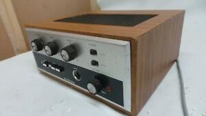 Rogers cadet III amplifier , vintage valve amp