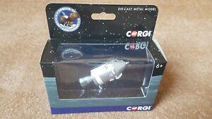 CORGI Apollo 11 50th Anniversary Command Module - CS90647 MINT NEW UNOPENED