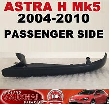 PASSENGER SIDE WING MIRROR BOTTOM COVER HOLDER VAUXHALL ASTRA H MK5 LEFT SIDE