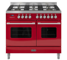 Red Range Home Cookers