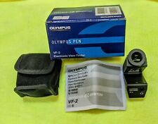 Olympus EVF VF2 VF-2 Electronic Viewfinder for PEN Cameras Fits Leica M240