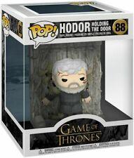 Juego de tronos Hodor la celebración de la puerta oficial Pop Figura Nueva Tienda Stock Reino Unido