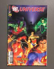 DC Universe n°26. Green Lantern Teen Titan. Panini Comics 2007