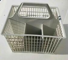 GE Hotpoint Dishwasher Silverware Basket, Light Gray  WD28X0265  WD28X265