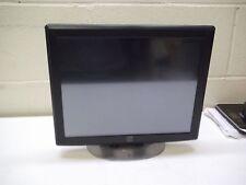 "ELO touch soluzioni 1515L E344320 15 ""LCD Touch Screen Monitor VGA & POWER"
