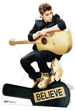 SC-582 Justin Bieber Height ca.150cm Cardboard Cut-out Figurine Lifesize cut-out