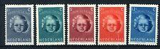 NEDERLAND 444/448 MH* 1945 - Kinderzegels