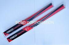 2016 Chevrolet Cruze Trico Exact Fit Beam Style Wiper Blades