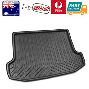 Cargo Boot Liner Tray Trunk Floor Mat For Toyota RAV4 2007-2012