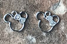 **ON SALE**Lot of 2 Minnie Mouse Charms