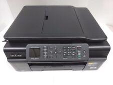 Brother MFC-J470DW - Wireless Inkjet All-in-One w Auto Document Feeder MFCJ470DW