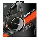 SteelSeries Siberia 800 Wireless Gaming Headset Dolby 7.1 Surround Sound 61303 R