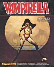 Dynamite Entertainment - Vampirella Archives # 1/5 Hardcover (English Version)