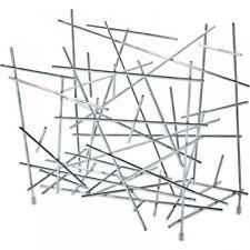 Alessi Blow Up Art.fc15 Portariviste in acciaio cromato - Design F.lli Campana